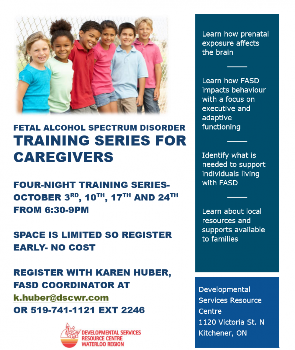 Caregiver Training